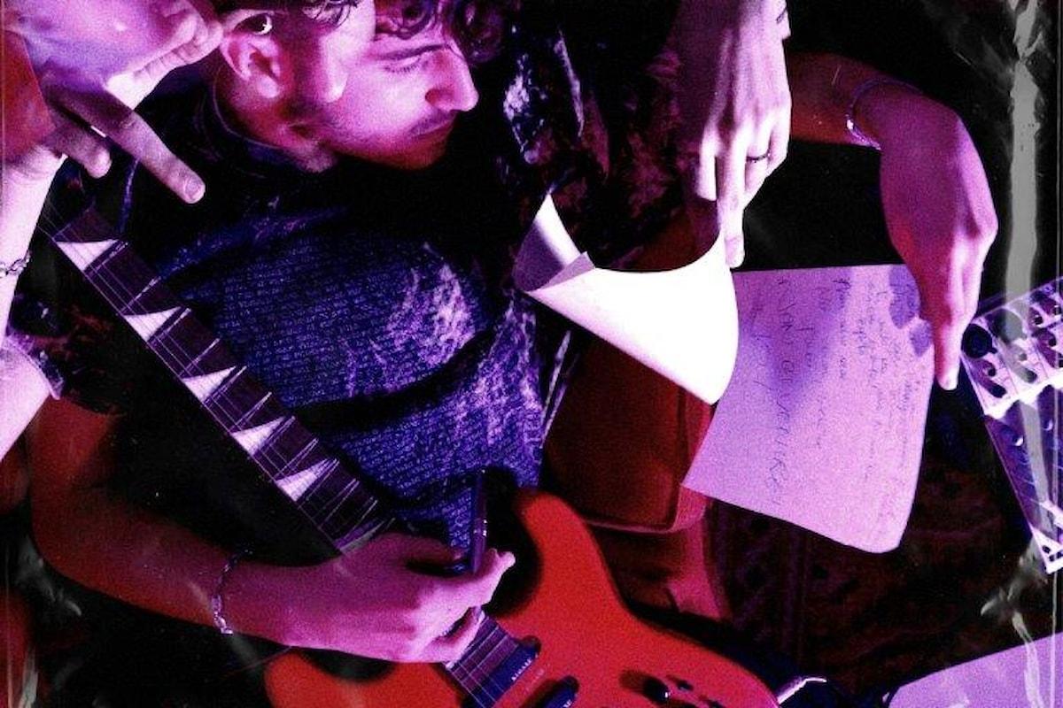 """PierV in radio e in digitale con il nuovo singolo """"SUPERCAR"""""""
