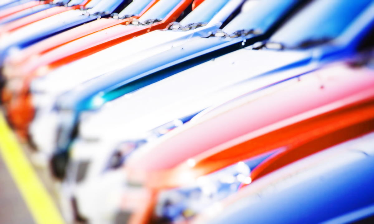 -97,6% le immatricolazioni di auto ad aprile in Italia rispetto al 2019