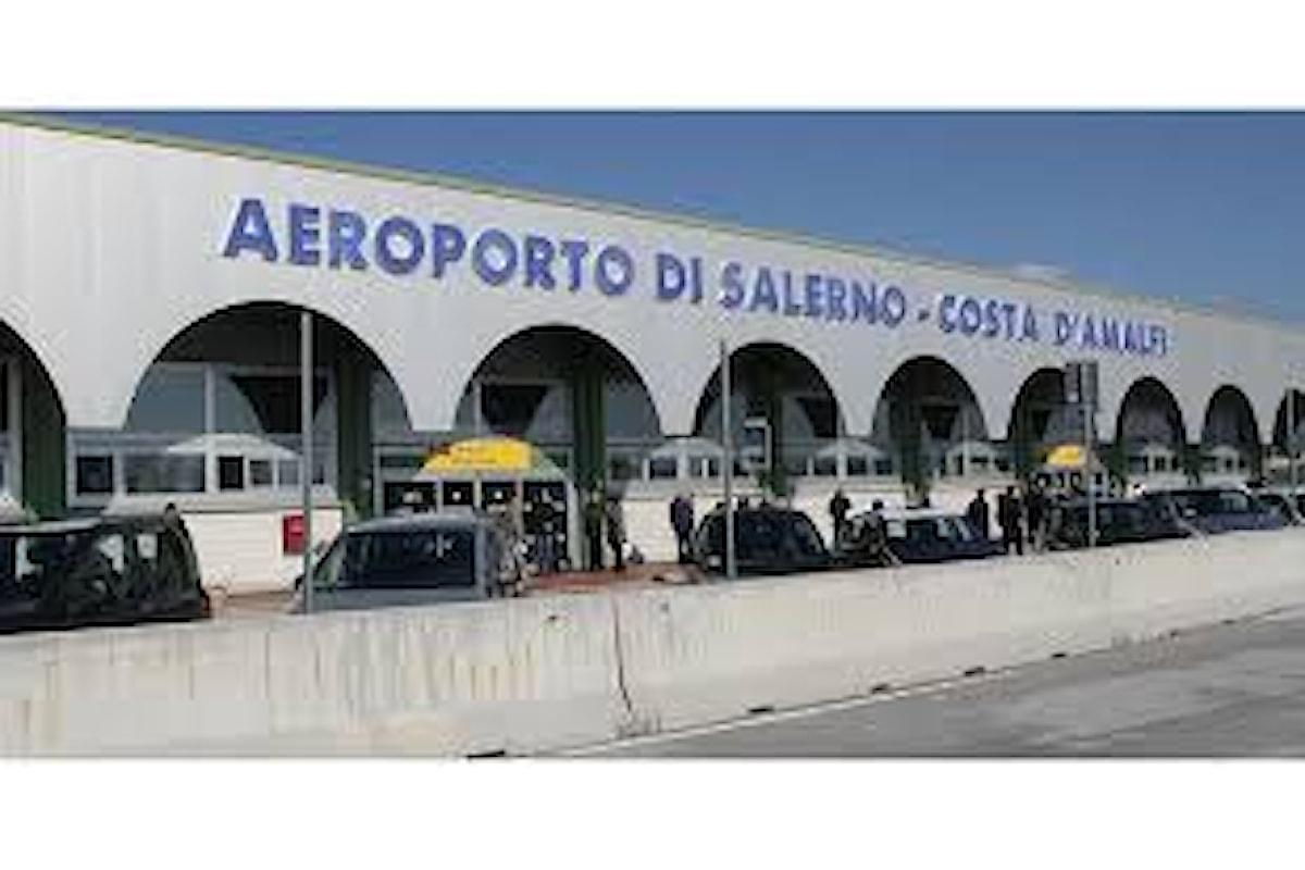 Ecco cosa dovrebbero raccontare sindaci, imprenditori e politici ai cittadini di Pontecagnano riguardo all'aeroporto Costa D'amalfi bocciato dal Tar
