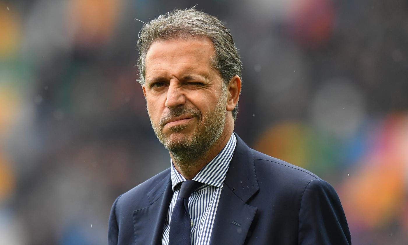 Juventus, possibile trattativa con il Napoli per un giocatore