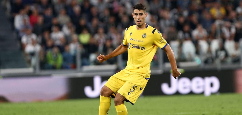 La Lazio sfida il Napoli per Davide Faraoni del Verona