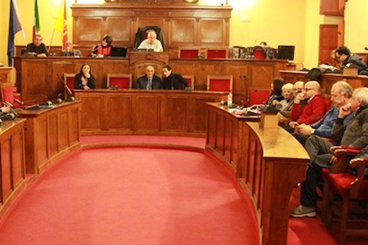 Milazzo (ME) - Consiglio approva regolamento per contributi agli alluvionati di Bastione