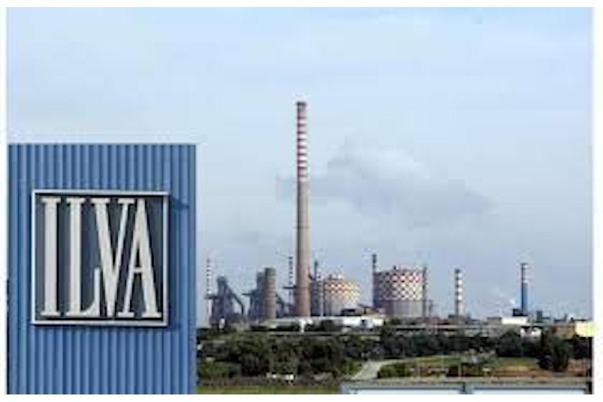 La crisi dell'ex Ilva: l'agonia di una criticità ambientale?