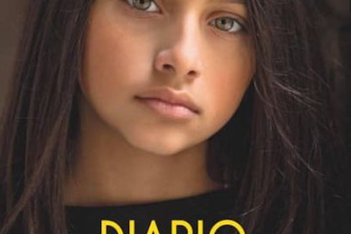 Libri - Il diario geniale di Ludovica Nasti