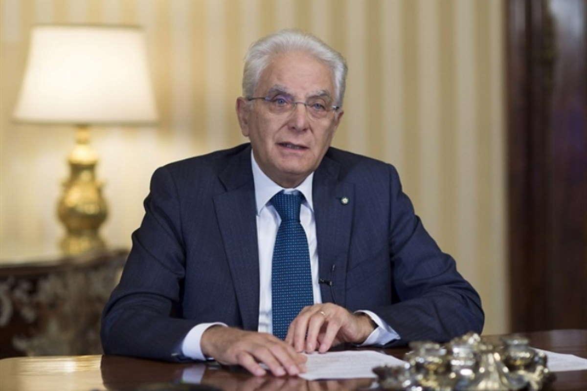 Firmato dal presidente Mattarella il decreto Rilancio da 155 miliardi: ecco il testo
