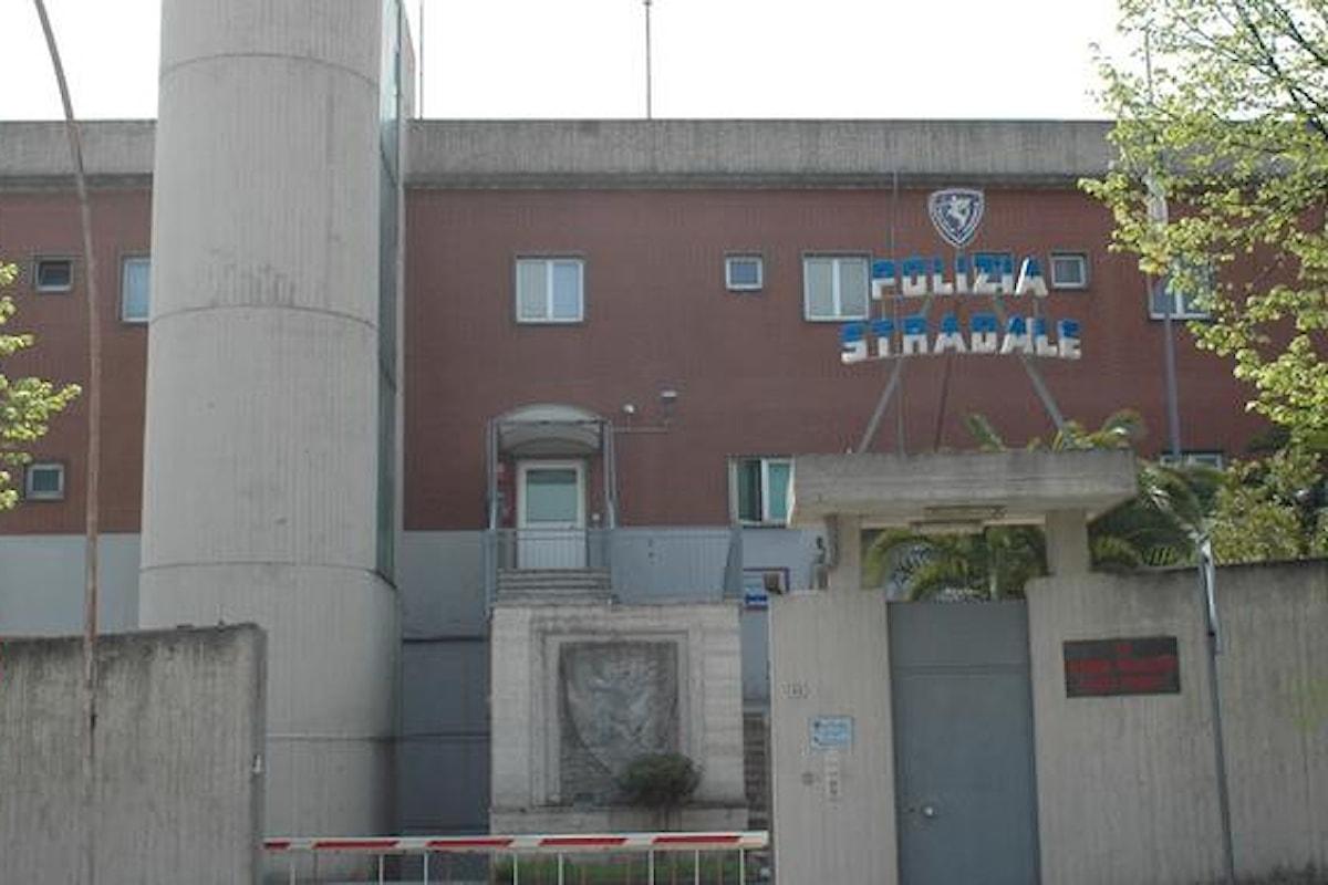 La polizia locale nella nuova sede