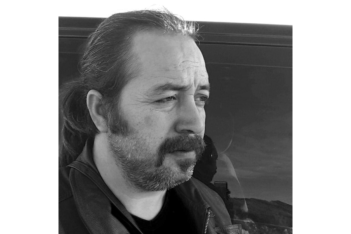 L'essere artista in Turchia: storia di Mahmut Kingir