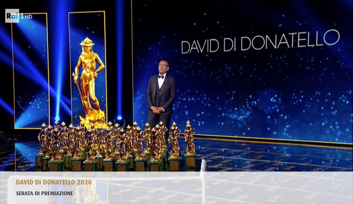 Il Traditore di Marco Bellocchio trionfa ai David di Donatello, 5 premi tecnici al Pinocchio di Garrone