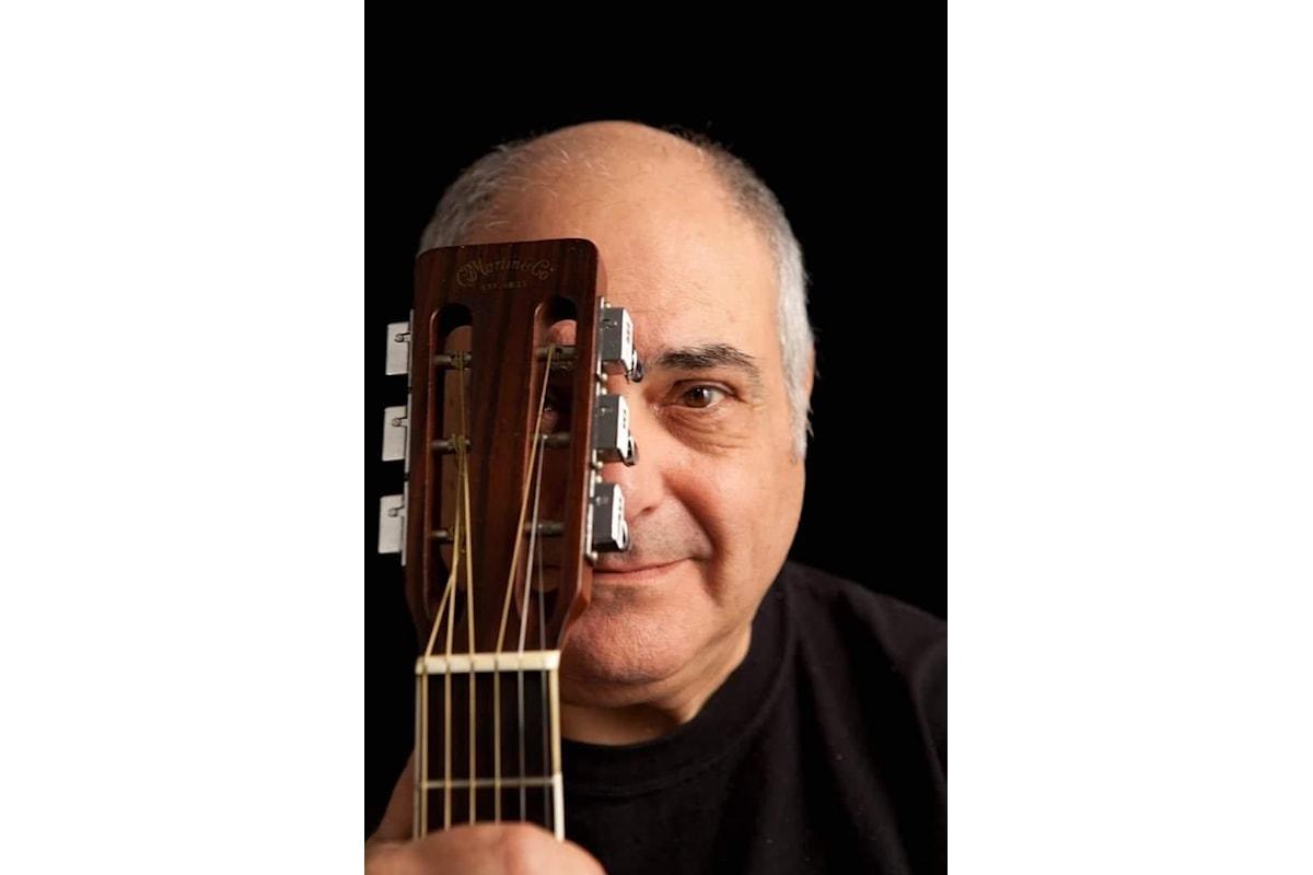Massimo Luca Musicista #iolavoroconlamusica