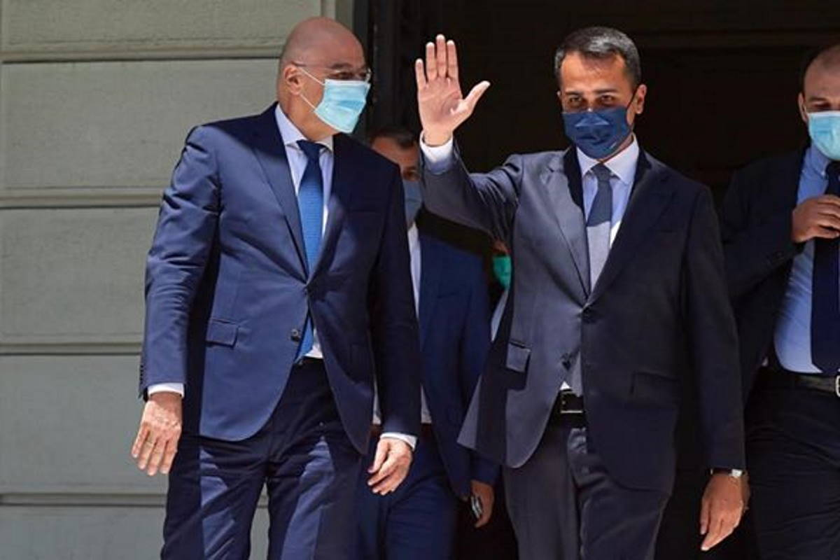 Grecia: da fine giugno aperta ai turisti Italiani, ma...
