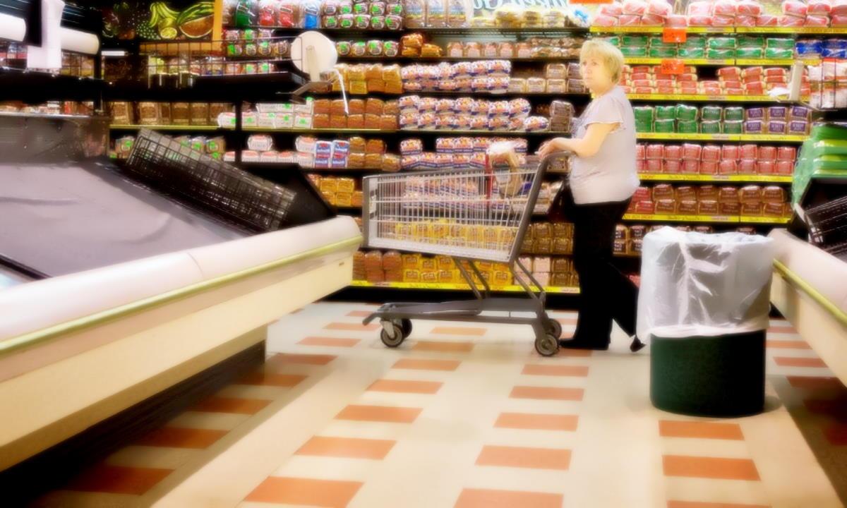 Istat: è negativo l'indice dei prezzi al consumo a maggio 2020