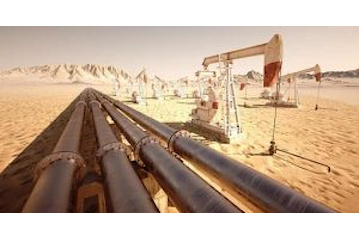 Commodities, per il gas naturale non è ancora tempo di rilancio