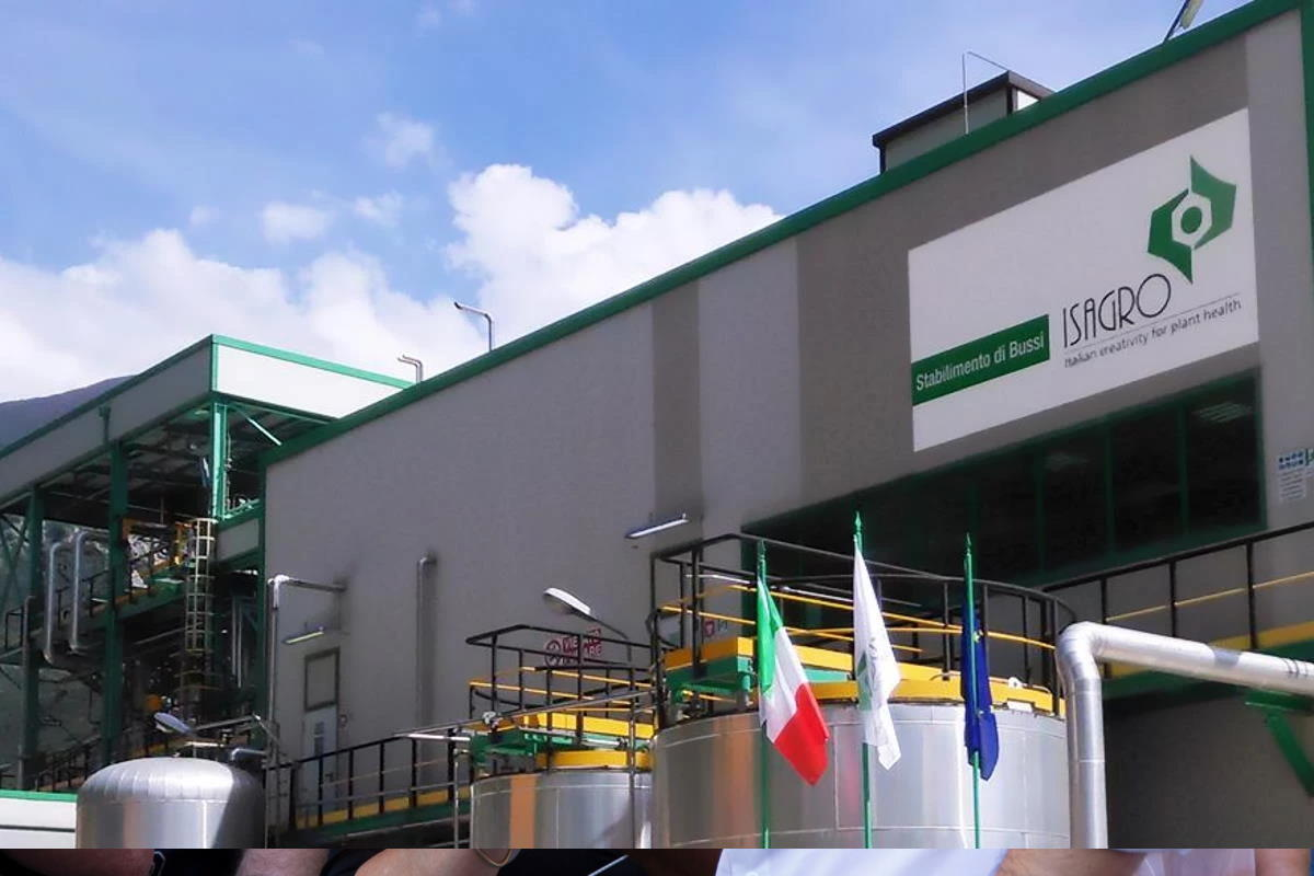 Positivi i risultati di Isagro SpA nel 2020. La nuova strategia di integrated crop management dà già i suoi frutti