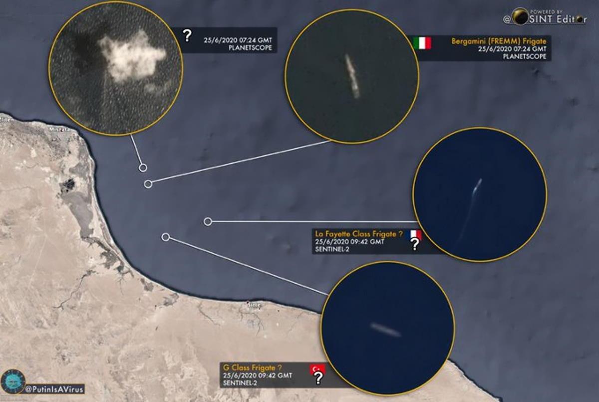 Migranti, 118 persone salvate dalla Ocean Viking e 95 a rischio naufragio di fronte alla Libia
