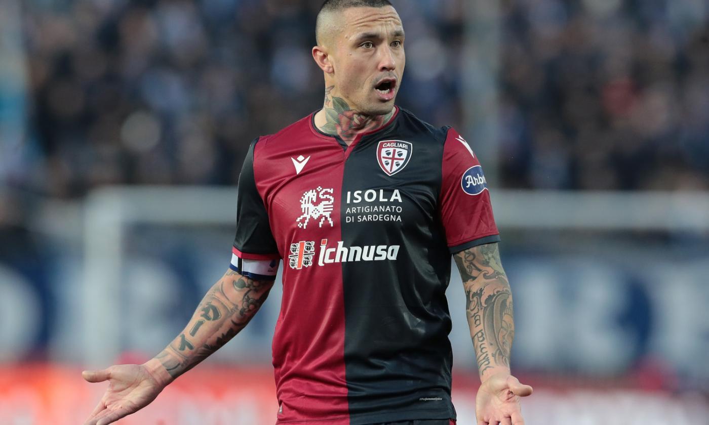 Calciomercato ed i dubbi dell'Inter a centrocampo