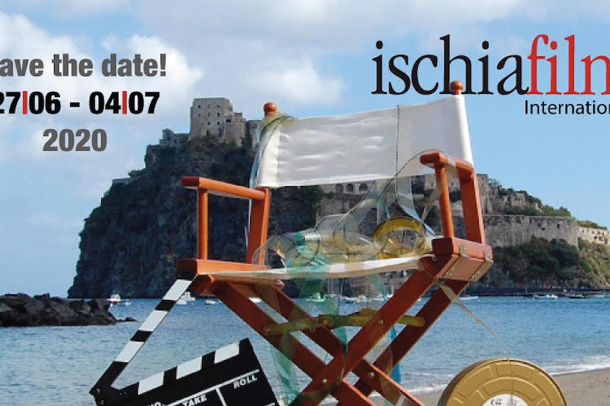 18^ edizione dell'Ischia Film Festival