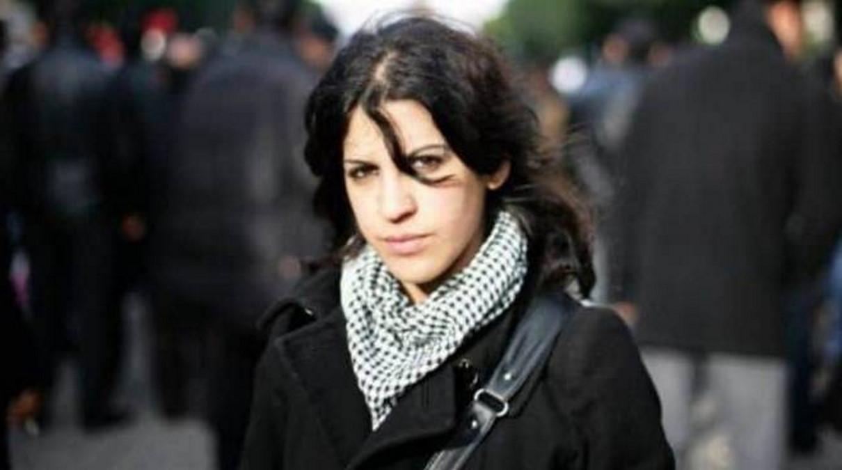 Omaggio a Lina, la giovane blogger tunisina anima della Rivoluzione dei Gelsomini