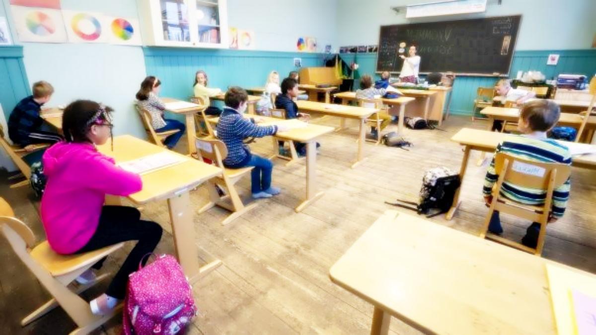 Le nuove linee guida per la ripresa dell'attività scolastica dal prossimo settembre