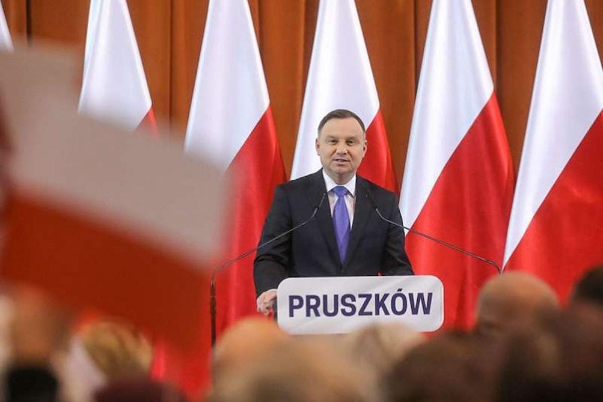 Polonia: Il movimento LGBT+ peggiore del comunismo