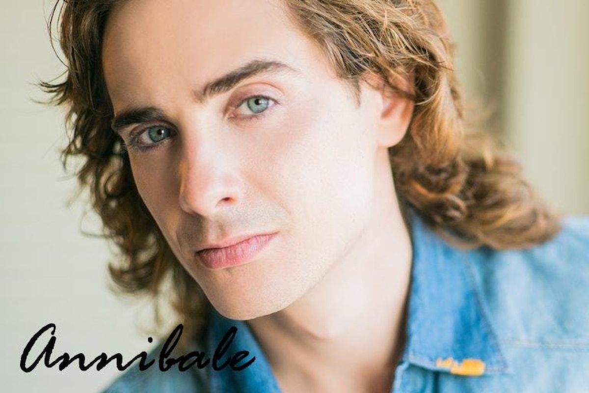 Mirame, il nuovo singolo di Annibale