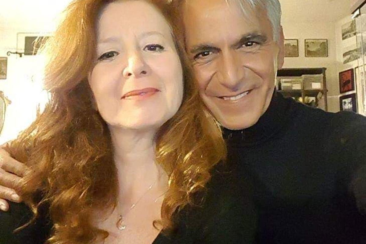 PASSIONI SENZA FINE 2.0: Maria Elena Pollack e Francesco Ucch nel cast dello storico radiodramma sul web