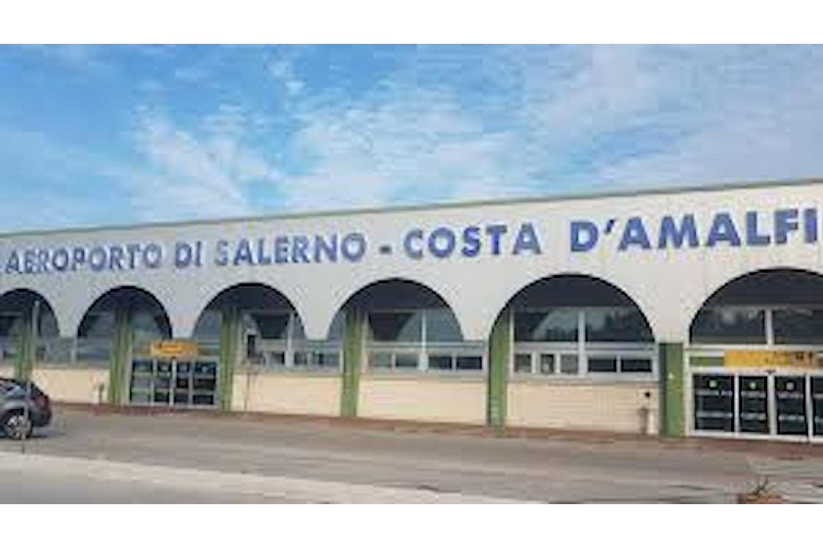 Dov'erano gli ambientalisti e le associazioni quando si voleva ampliare l'aeroporto Costa D'amalfi? E legambiente con Buonomo ?