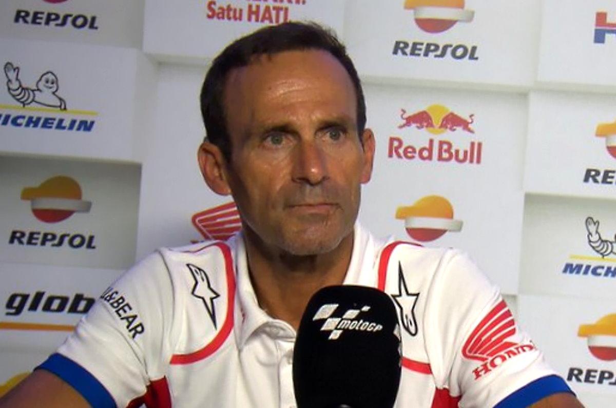 MotoGP, Marquez non corre e la pole del GP di Andalusia va a Quartararo