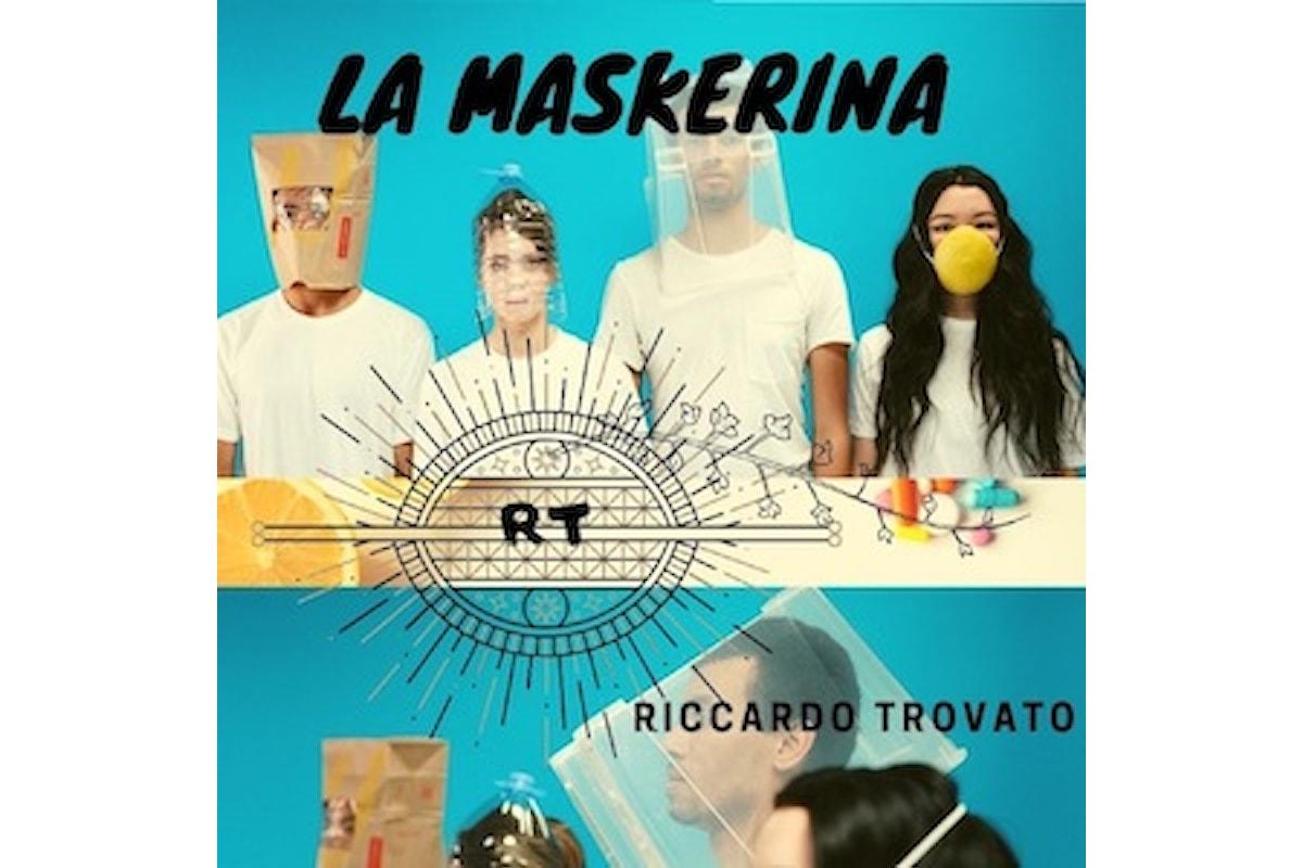 Riccardo Trovato, La maskerina