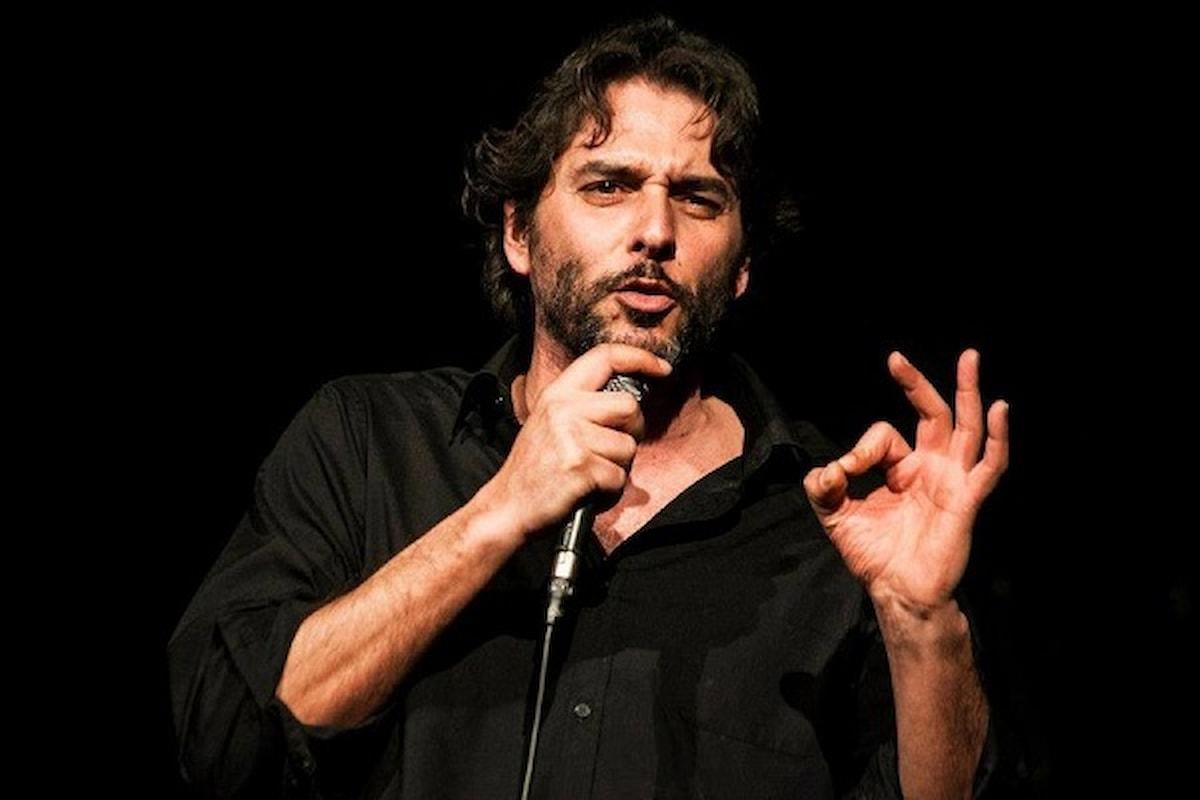 SNODO MANDRIONE ESTATE: per A-Live 'Formiche', Il nuovo spettacolo di Filippo Giardina
