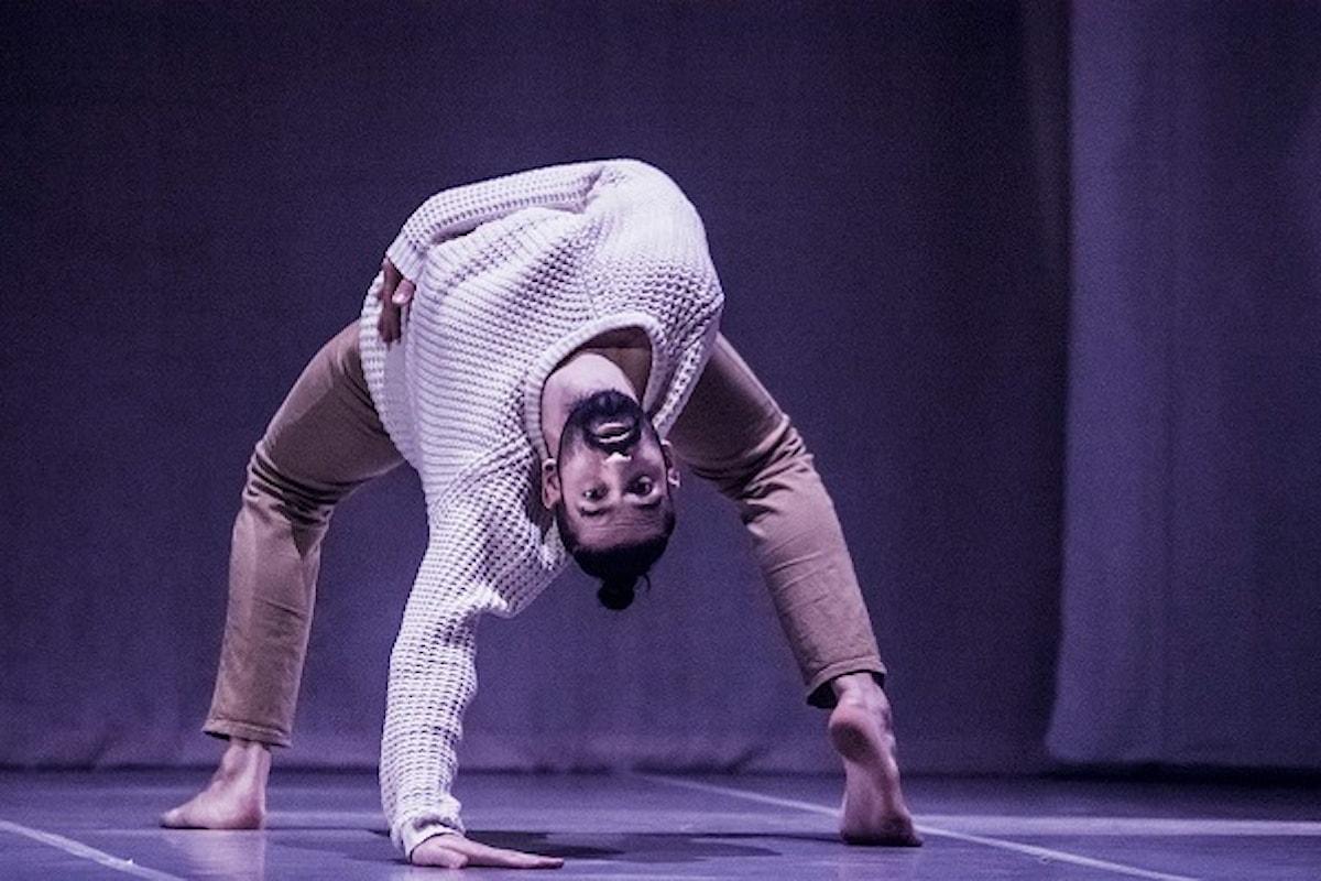 GRUPPO DANZA OGGI presenta E.sperimenti Dance Company in 50 min/50MQ