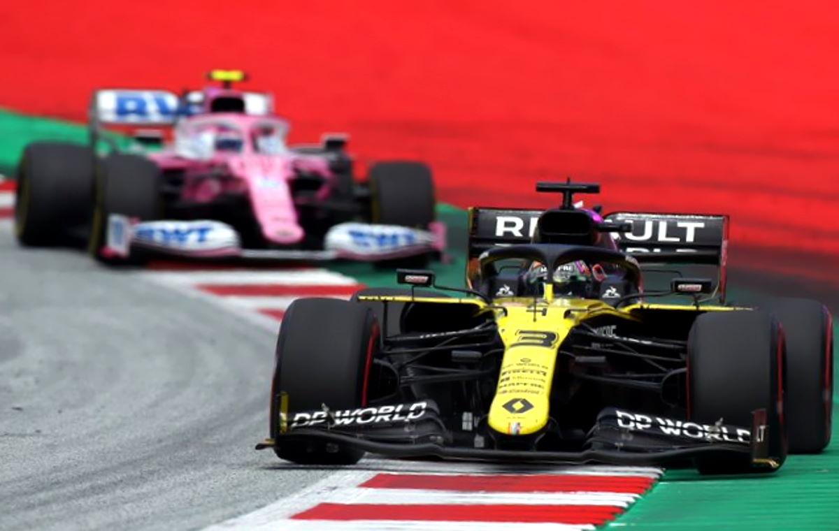 Saranno 17 le gare di Formula 1 nel 2020