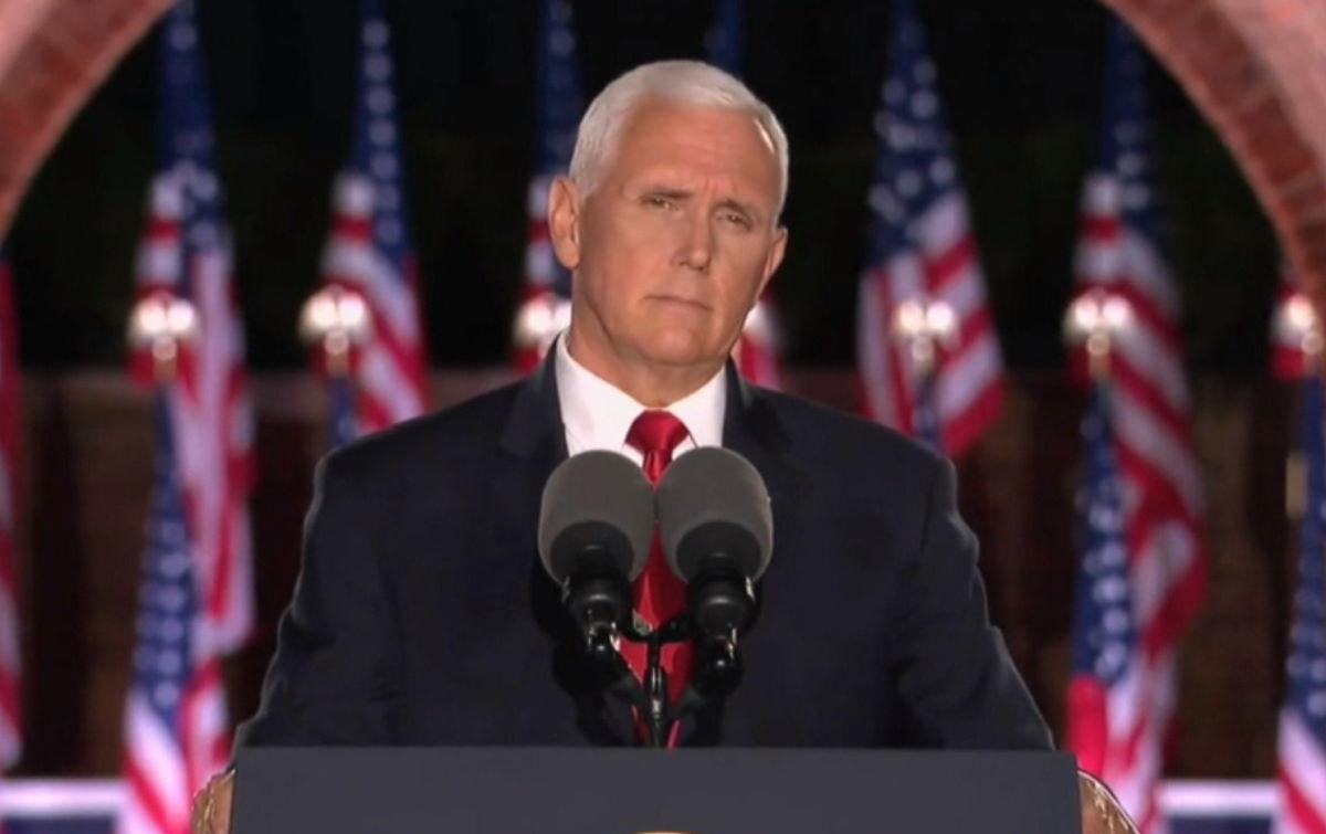 Pence: se vince Biden nelle città americane si diffonderà la violenza