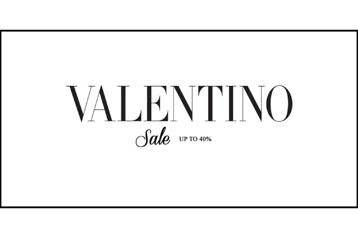 La stagione Saldi è iniziata e InVoga Magazine racconta le proposte di Valentino!