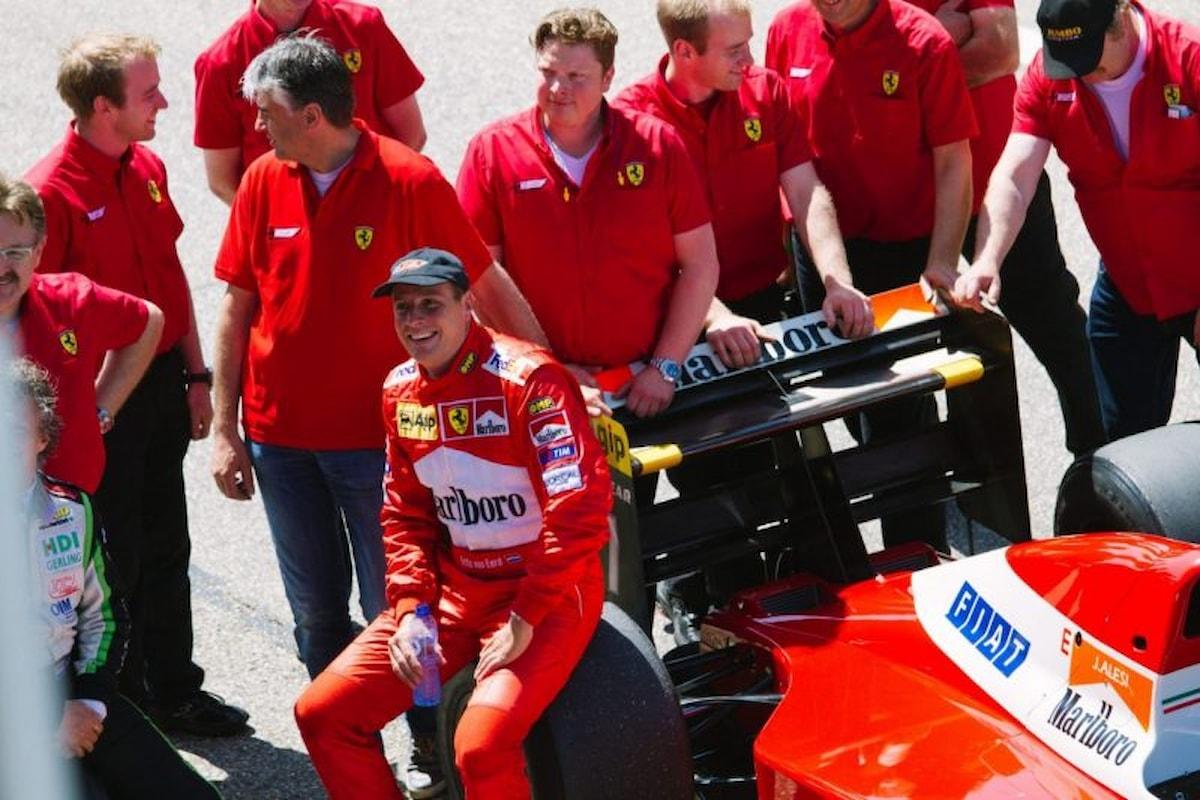 Il tabacco in Formula 1 non ha mai smesso di correre