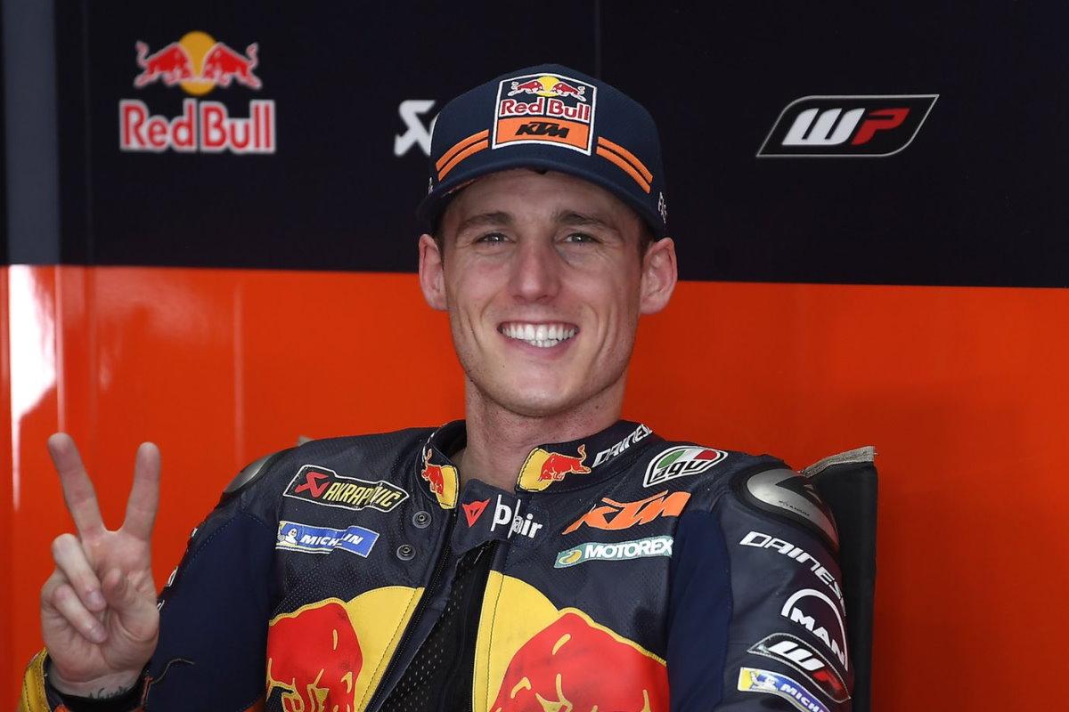 MotoGP, ancora Pol Espargaro il più veloce nelle libere del GP di Stiria che si correrà di nuovo sul Red Bull Ring