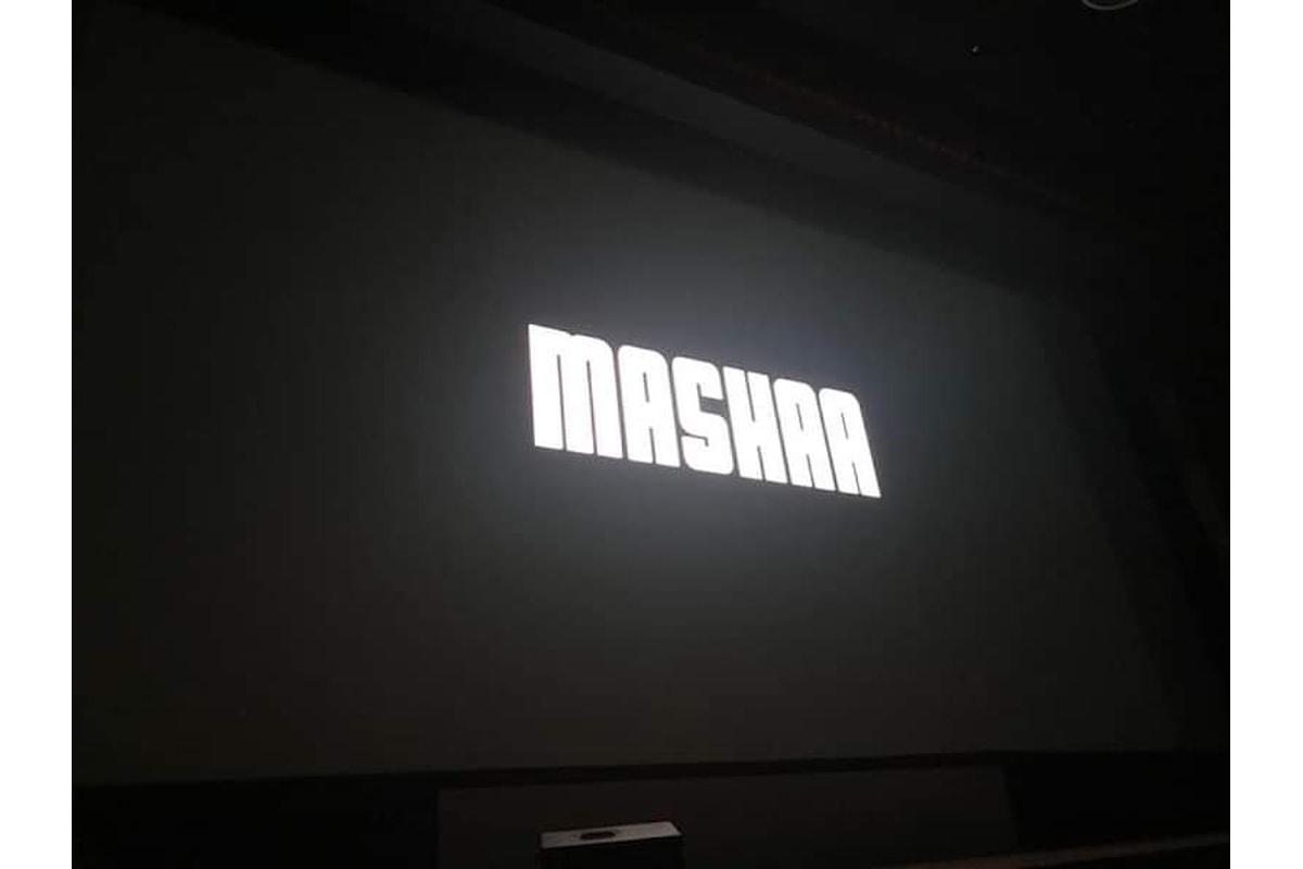 Silvia Busacca: Mashaa, l'Africa al Giffoni Film Festival 2020