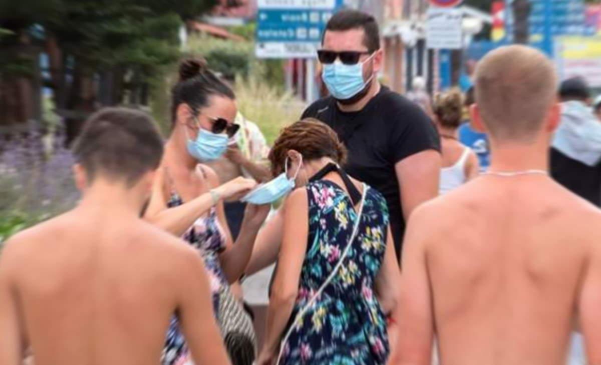 Salgono ancora i contagi per coronavirus in Italia: il virus non è morto