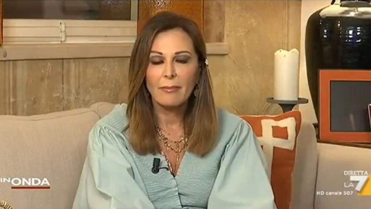 Santanché: Briatore non ha la Covid... è stato ricoverato per prostatite