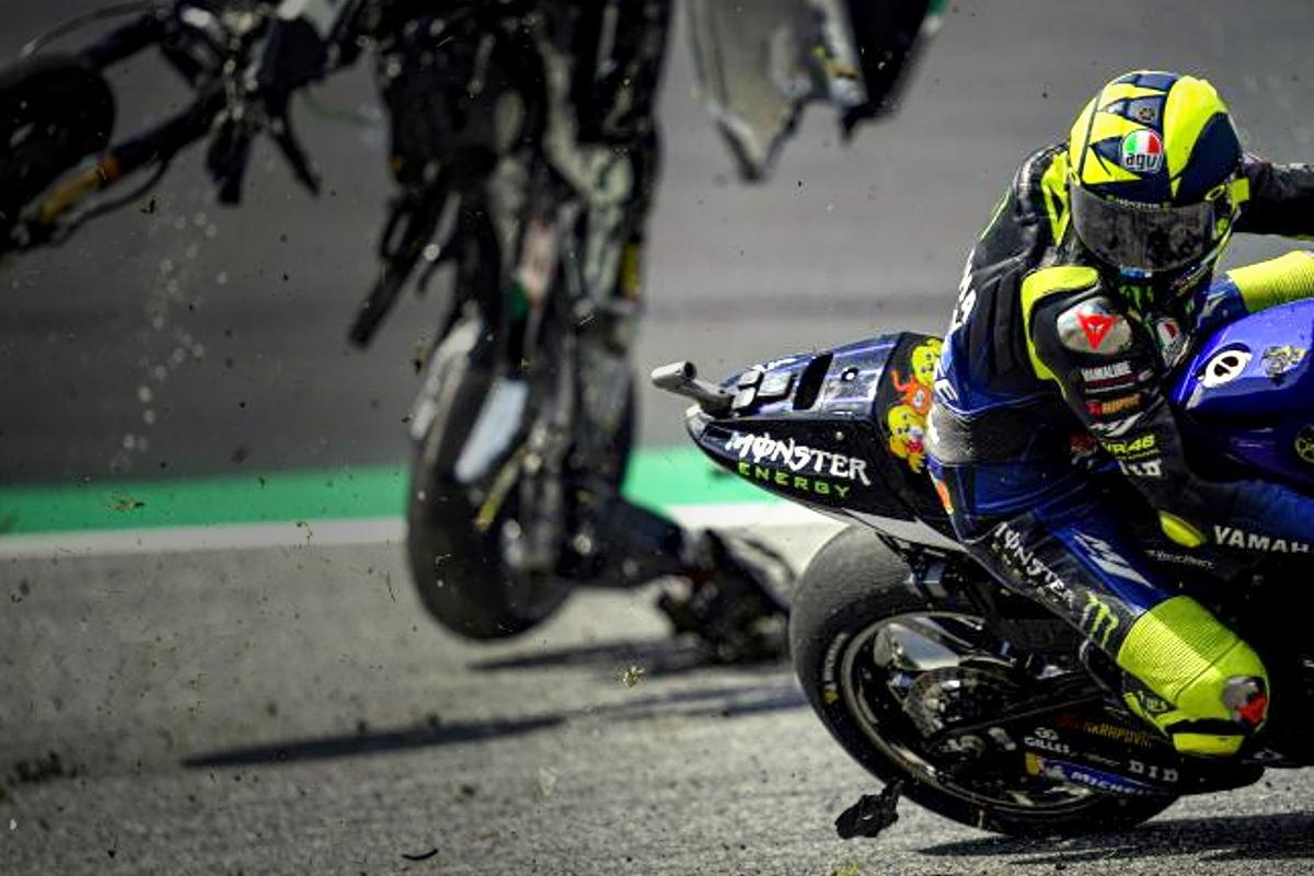 MotoGP, e adesso tocca ai commissari FIM stabilire le responsabilità di quanto accaduto nel GP d'Austria