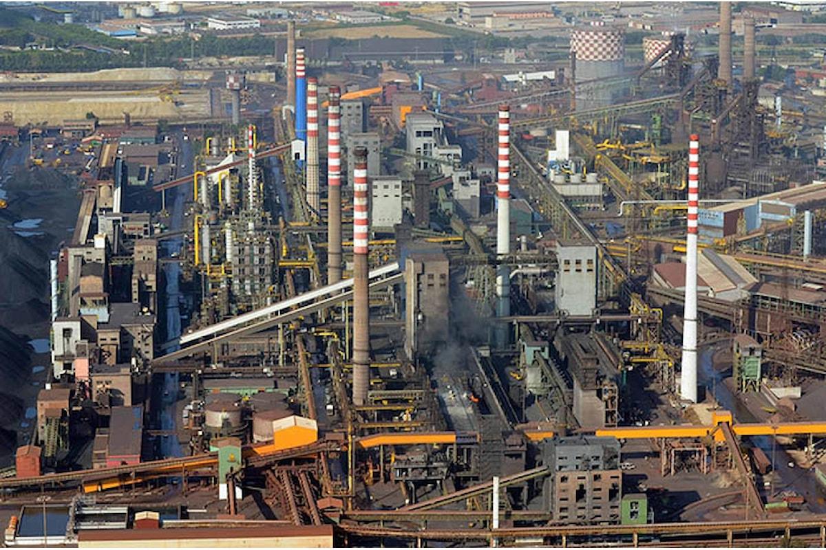 Arcelor Mittal, lunedì mattina l'incontro con il governo. La Task Force e Confapi Puglia attendono risposte concrete