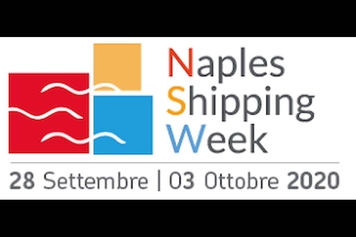 Al via la IV edizione della Naples Shipping Week
