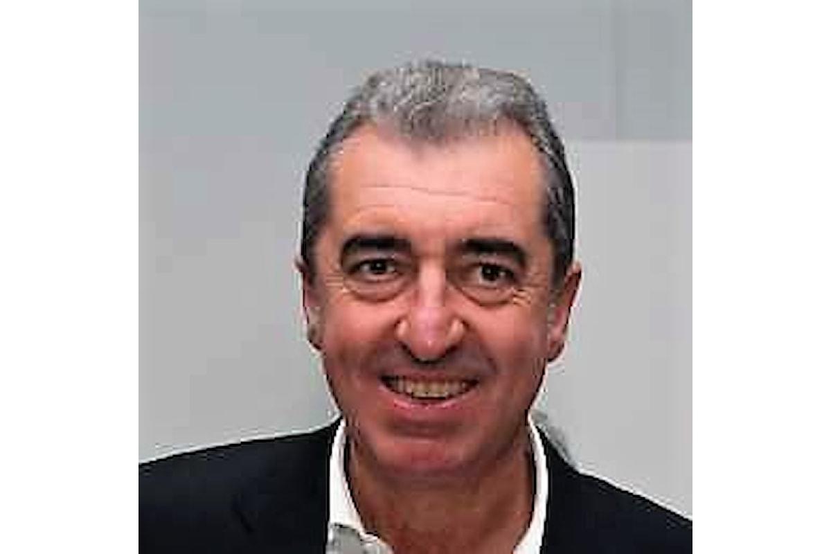 Milazzo (ME) - L'Assessore Giuseppe Crisafulli lascia la Giunta Formica