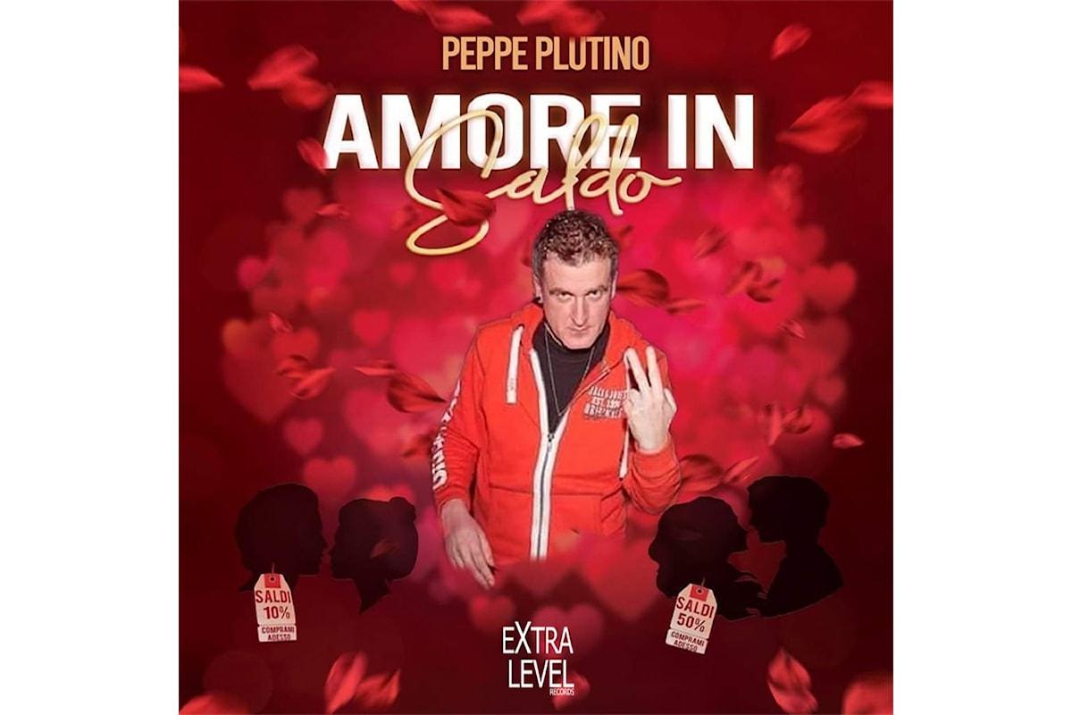 """Reggio Calabria – """"Amore in Saldo"""", significativo inedito di Peppe Plutino"""