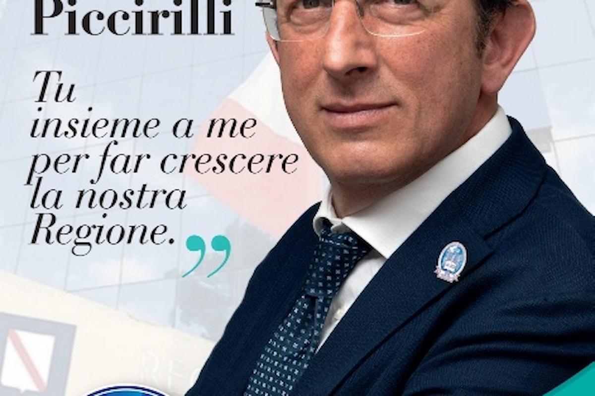Intervista al Prof. Eduardo Maria Piccirilli sul suo progetto per la Campania