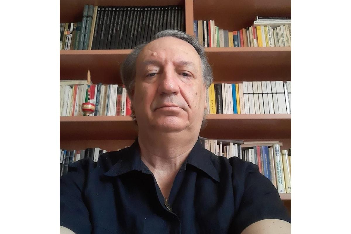 Salvatore Marotta nominato Commissario Provinciale di Enna.-