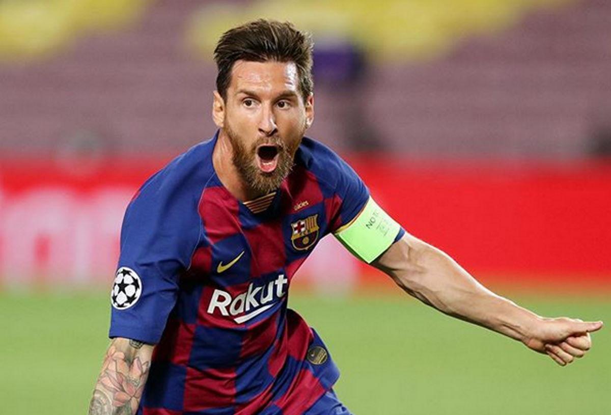Si discuterà mercoledì il futuro di Messi?