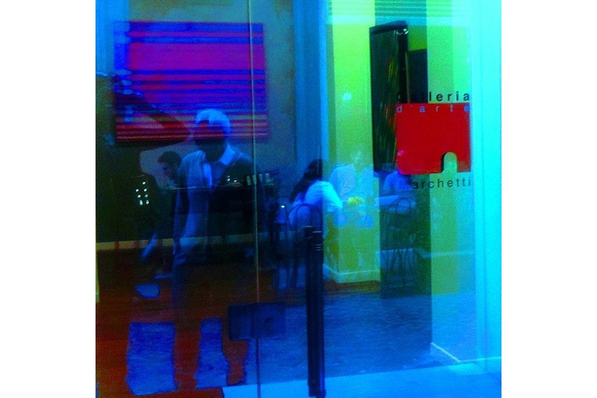 MULTIDIMENSIONALE alla Galleria Marchetti di Roma: una nuova mostra dopo l'emergenza Covid-19