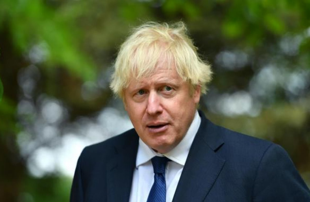 Johnson ha deciso che la Brexit sarà hard