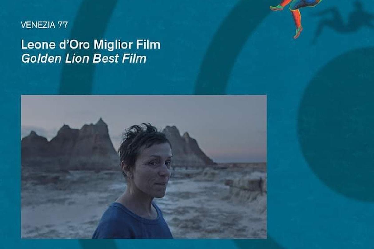 Silvia Busacca: a Venezia il trionfo delle donne nel cinema internazionale con Leone d'oro, Coppa Volpi al femminile, Leone del futuro