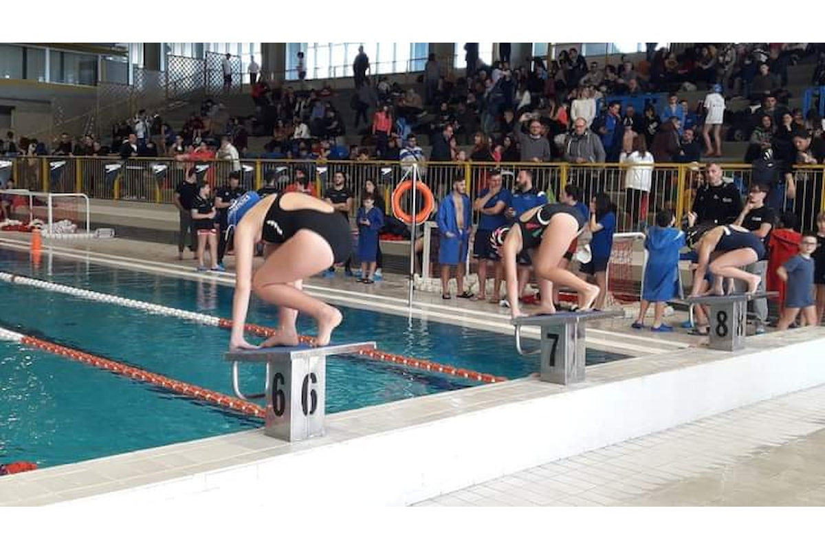 Nuoto CSI Campania: Together Against the Covid, la ripartenza